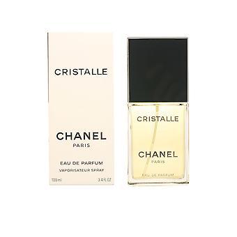 Chanel Cristalle Edp Spray 100 Ml naisten