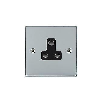 Hamilton Litestat Hartland Bright Chrome 5A Lighting Socket