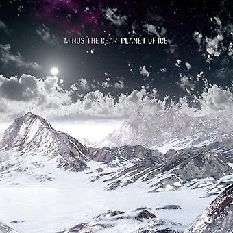 Minus the Bear - Planet of Ice [CD] USA import