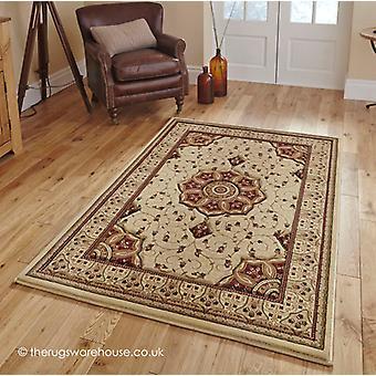 Nerima Cream tapijt