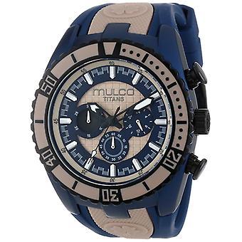 MULCO Titans Golf Unisex Chronograaf horloge MW5-1836-114