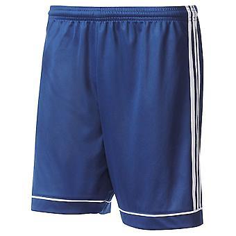 Adidas krátke Squadra 17 BK4765 futbal po celý rok muži nohavice