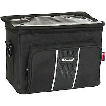 H.a handlebar bag