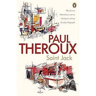 Saint Jacques par Paul Theroux