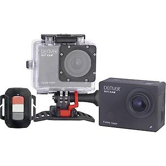 Denver ACT-8030W Action camera Full HD, Wi-Fi, Shockproof, Dustproof, Waterproof