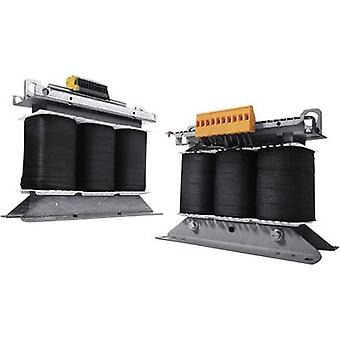 كتلة AT3 2-69-4 Autotransformer 3 × 690 V AC 3 × 400 V AC 2000 VA