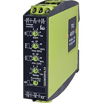 tele 2390300 G2UM300VL10 Gamma 1-Phase Voltage Monitoring Relay 1-phase voltage monitoring