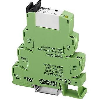 فينيكس الاتصال 2967060 PLC PLC-مركز الخدمات الإقليمي-24DC/21-21 واجهة المحطة الطرفية