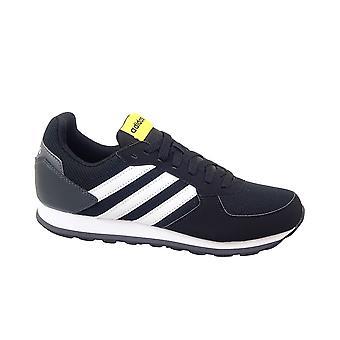 Adidas 8K K B75735 evrensel tüm yıl çocuk ayakkabıları