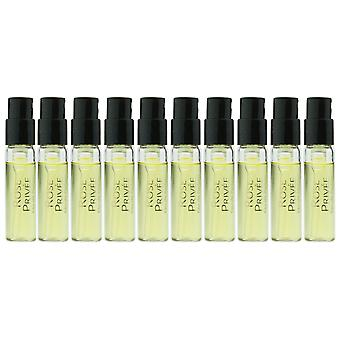 L'Artisan Parfumeur Rose Privee Eau De Parfum 10 X 0.05oz/1.5ml Spray CardedVial