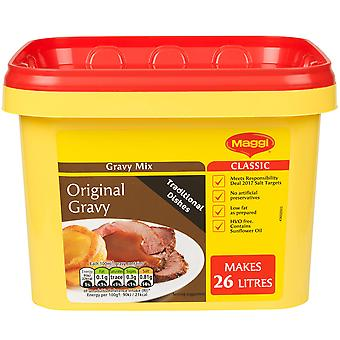 Maggi Original Gravy Mix
