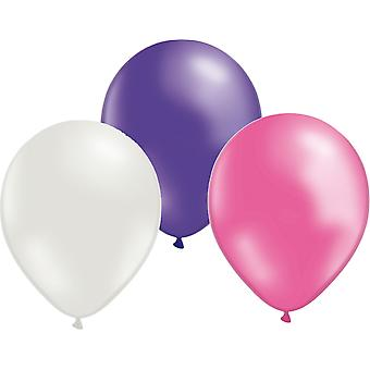 Balloons Latex 24-pack | Wedding | Birthday | Confirmation