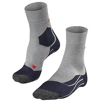 Falke calze forte 3 - grigio chiaro
