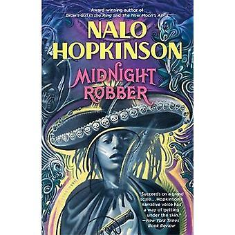 Middernacht Rover door Nalo Hopkinson - 9780446675604 boek