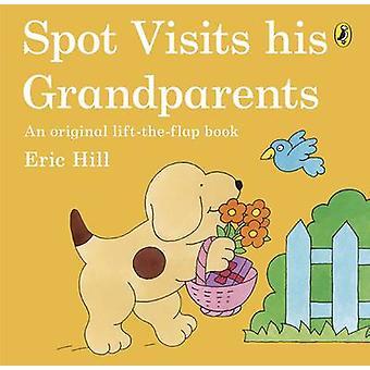 بقعة زيارات جدة وجدته إريك هيل-كتاب 9780723290933