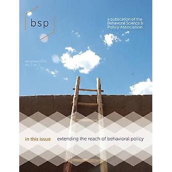 Verhaltensforschung & Politik von Craig Fox - Sim B. Sitkin - 9780815728