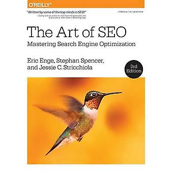 Art SEO (3. uudistettu painos) by Eric Enge - Stephan Spencer -