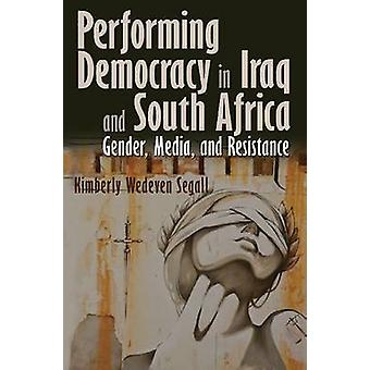 Exécution de la démocratie en Irak et en Afrique du Sud - sexe - médias - et R