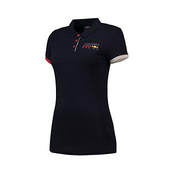 Aston Martin Red Bull Racing Women's Classic Polo | Navy | 2019