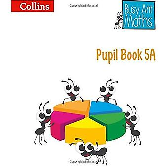 Busy Ant Maths - Pupil Book 5A