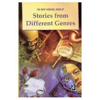 Nya väderkvarn bok berättelser från olika genrer (nya väderkvarnar)