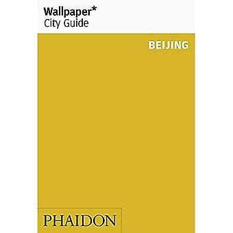 Wallpaper * City Guide Beijing 2015