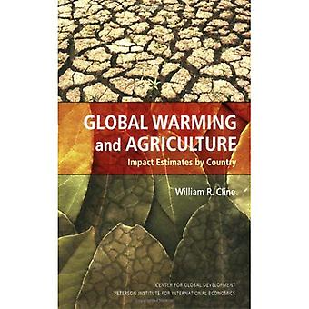 Global Warming and Agriculture: End-of-century Estimates by Country: Impact Estimates by Country