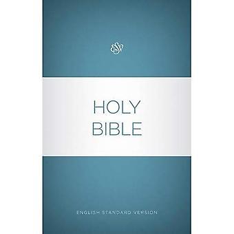 Partager la bonne nouvelle sensibilisation Bible-ESV