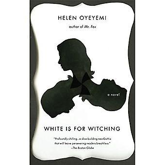 Le blanc est pour Witching