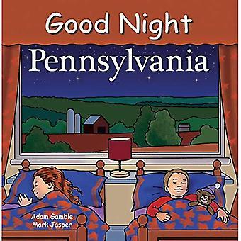 Dobrou noc v Pensylvánii