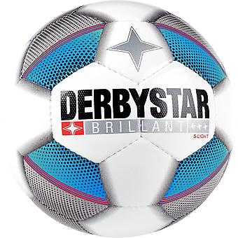 DERBYSTAR Ungdomsbal - BRILLANT S-LIGHT Dual Bonded 2019