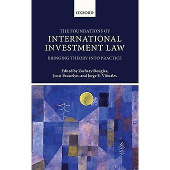 Beginselen van het internationale investeringen recht om theorie in de praktijk door Douglas & Zachary