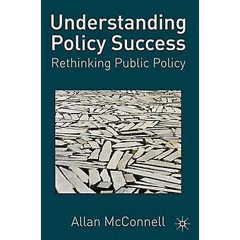 Umdenken in Politik von McConnell & Allen Erfolg zu verstehen