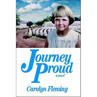 Reise stolz Softcover von Fleming & Carolyn