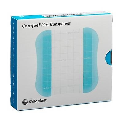 Comfeel pluss gjennomsiktig 15X15Cm 33539 5