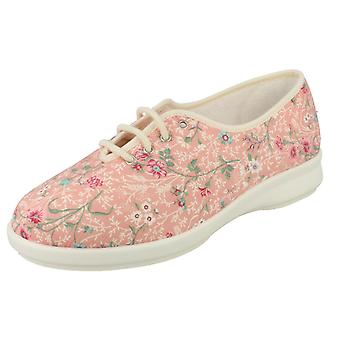 Mesdames EasyB Casual Shoes Darcy