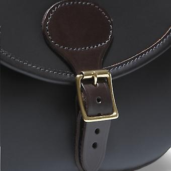 Croots Byland Leather Cartridge Bag - 100 cartridge capacity Shooting bag
