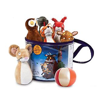The Gruffalo's Child Plush Skittles