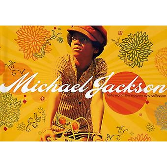 Michael Jackson - Hello World-Motown Solo Collection [CD] USA import