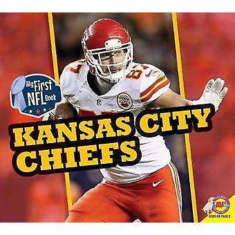 Kansas City Chiefs by Nate Cohn - 9781489655202 Book