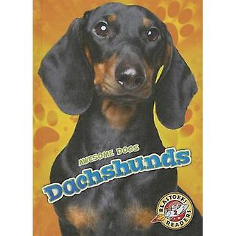 Dachshunds by Mari C Schuh - 9781626172388 Book