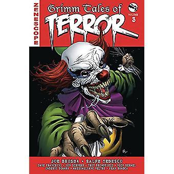 Grimm Tales of Terror Volume 3 by Grimm Tales of Terror Volume 3 - 97