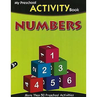 Numbers by Pegasus - 9788131904916 Book