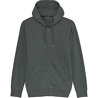 greenT Organic Connector Essential Zip Up Hoodie Sweatshirt