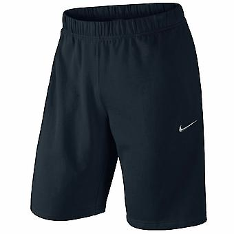 Nike Мужская хлопок крестоносцев Беговые шорты