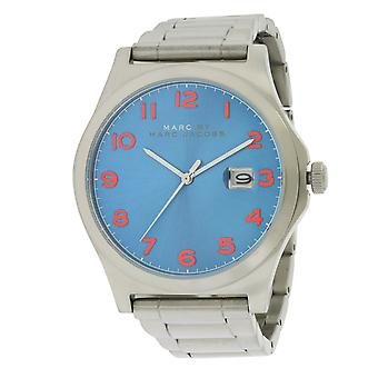 Marc by Marc Jacobs Jimmy Stainless Steel Mens Watch MBM5058