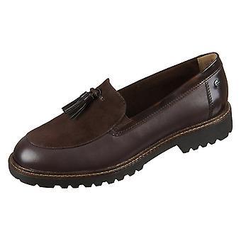Tamaris 12470423304 ellegant todos os anos sapatos femininos