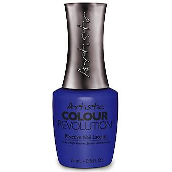 Artistic Colour Revolution Crave The Rave 2018 Nail Polish Collection - Drop That Bass (2300185) 15ml