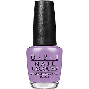 OPI Nail Polish - Do You Lilac It? (NL B29) 15ml