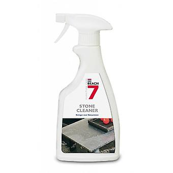 Beach7 | Stone cleaner 0,5 liter  | onderhoudsproducten